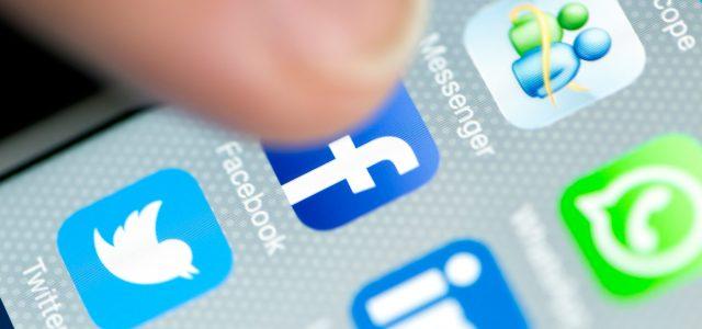 Social media for B2B firms.